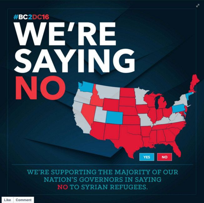 Ben Carson Took A Bold Stance On Americas Borders He Redrew Them - Us map without border game