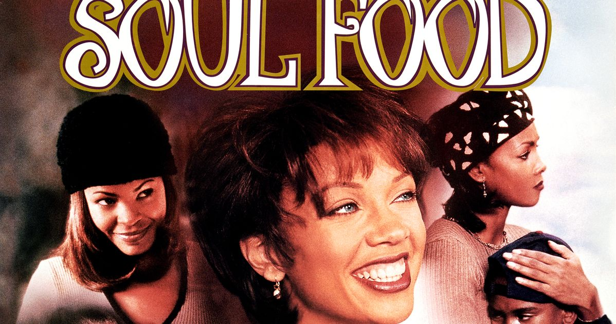 essay on the movie soul food I, alyson, am attracted to men, women, and people who identify in other ways, stoner wrote in a essay for teen vogue  movies news  it is the soul that captivates me it is the love we can .