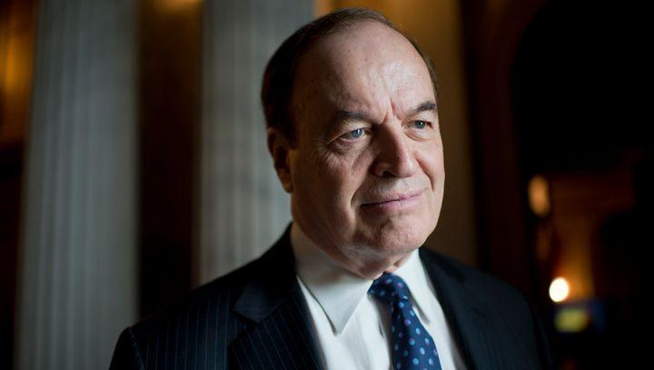 Sen. Richard Shelby (R-Ala.) won't give Adam Szubin a vote in the Senate Banking Committee.