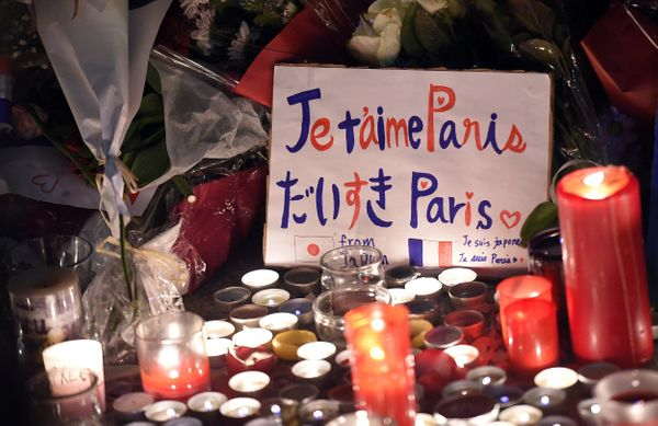 "<a href=""http://www.nytimes.com/live/paris-attacks-live-updates/creating-beauty-to-mourn-a-loss/"">According to The New York T"