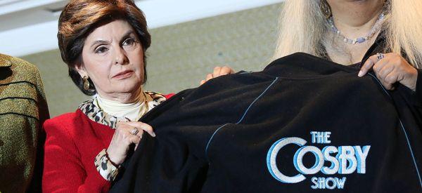 Gloria Allred Sues After Being Barred From Bill Cosby Show