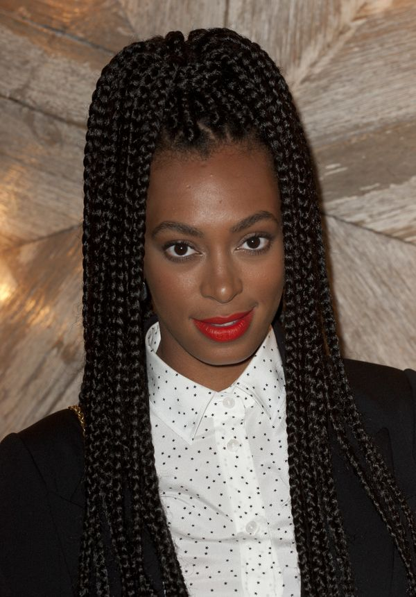 41 solange knowles hairstyles youll want to copy right