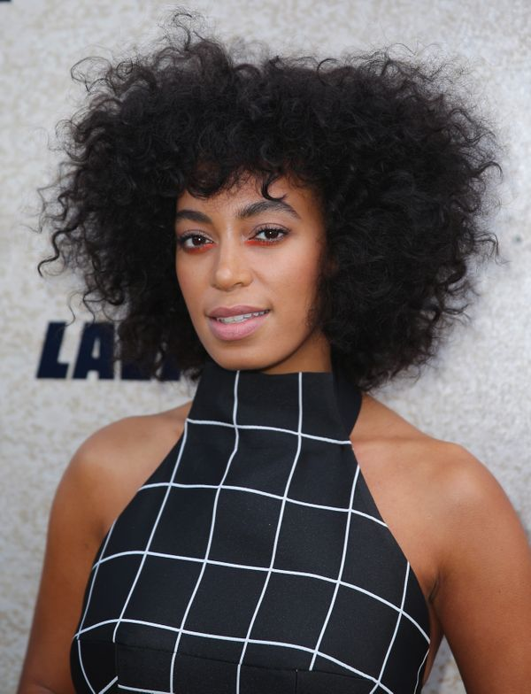41 Solange Knowles Hairstyles You Ll Want To Copy Right