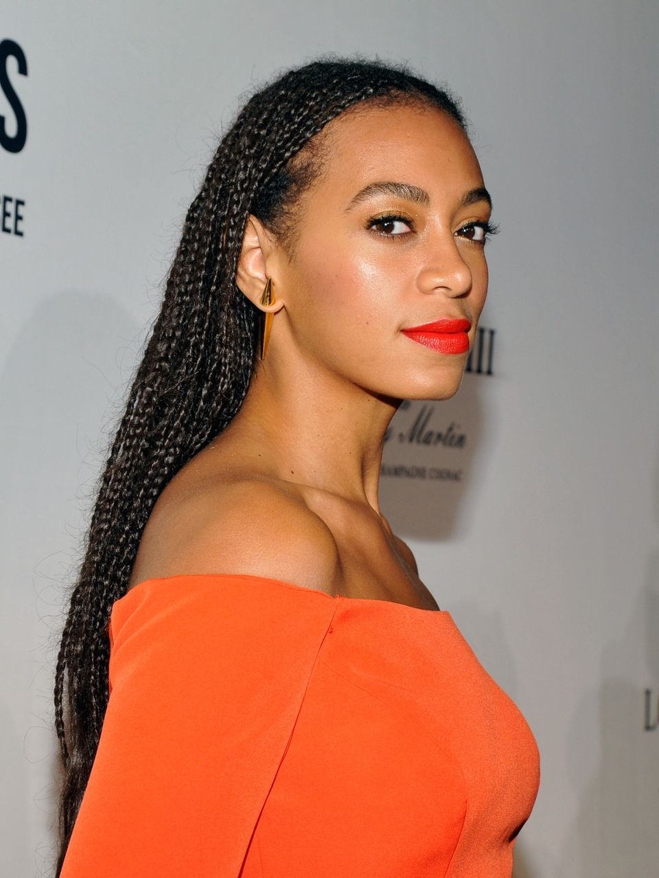 41 Solange Knowles Hairstyles You Ll Want To Copy Right Now Huffpost Life