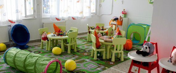 For the past two years, Ikea has launched an effort to revamp Greek nurseries.