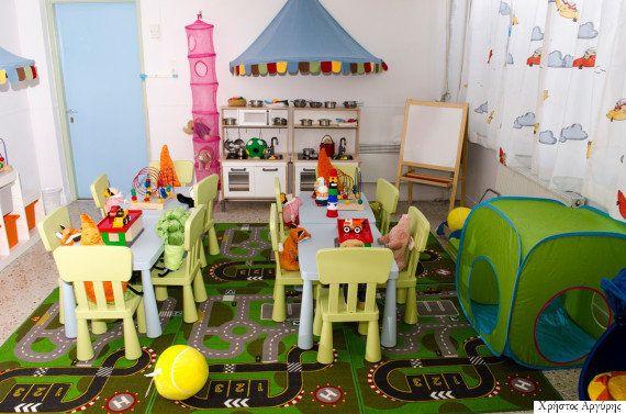 Ikea has furnished more than 25 nurseries so far.