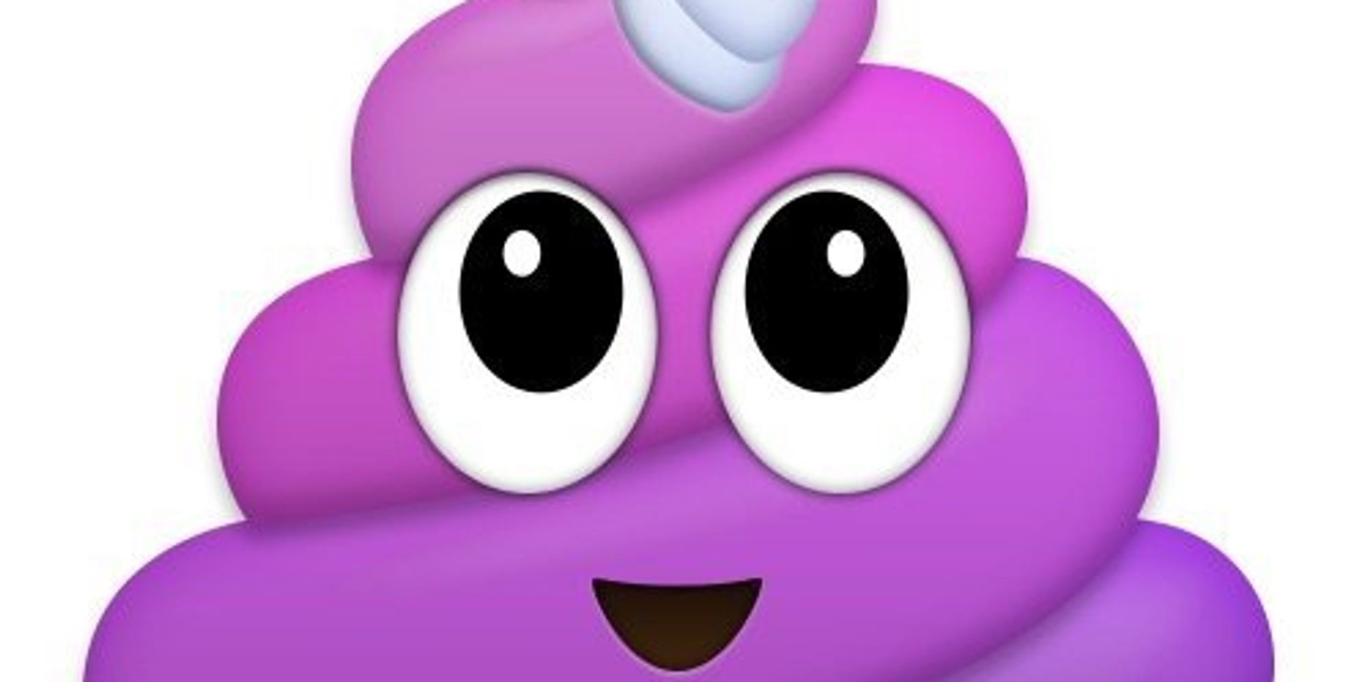 Poop Emojis Highlight Fact People Worldwide Lack Access To
