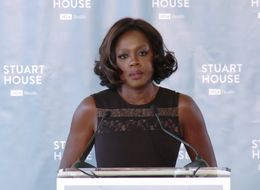 Watch Viola Davis' Haunting Speech About Her Sister's Sexual Assault