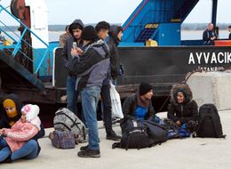 Americans Would Rather Send Troops Abroad Than Take In Refugees At Home