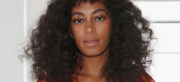 Behold, 41 Solange Knowles Hairstyles That Will Totally Inspire