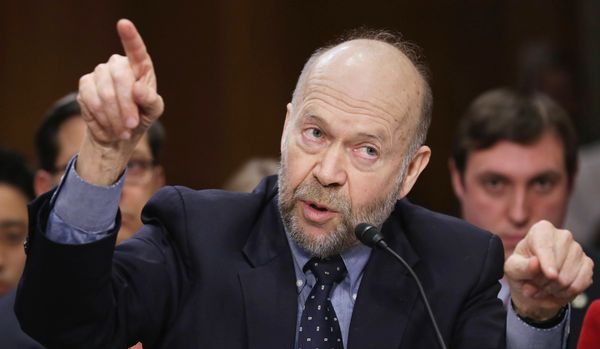 This man has been a voice of climate change science for nearly three decades. James Hansen has raised broad public&