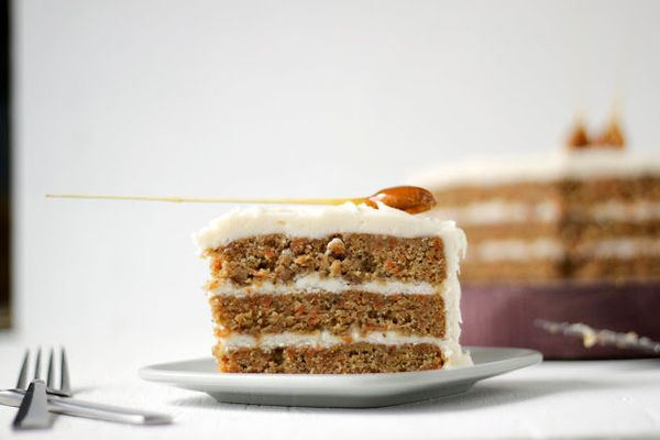 """<strong>Get the <a href=""""http://alwayswithbutter.blogspot.com/2011/05/classic-carrot-cake-with-cream-cheese.html"""" target=""""_bl"""