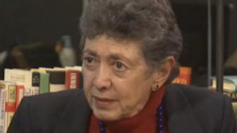 LGBT scholar Lillian Faderman discuss how hard authorities tried to ruin queer lives in the mid-century.