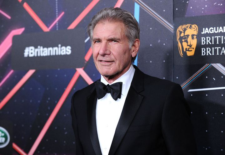 Harrison Ford Gives 'Star Wars' Fans The Best Surprise Ever