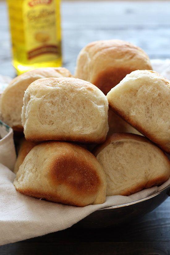 """<strong>Get the <a href=""""http://www.handletheheat.com/vegan-butter-rolls/"""" target=""""_blank"""">Vegan Butter Rolls recipe</a> from"""