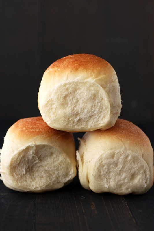 """<strong>Get the <a href=""""http://www.handletheheat.com/ultimate-dinner-rolls/"""" target=""""_blank"""">Ultimate Dinner Rolls recipe</a"""