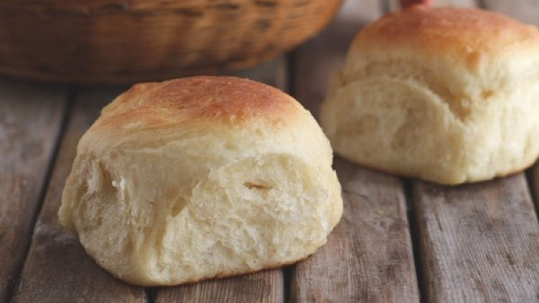 The Dinner Roll Recipes You'll Actually Want To Bake