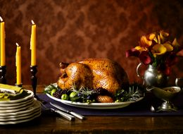 Here's Exactly How Much Turkey You'll Need This Thanksgiving