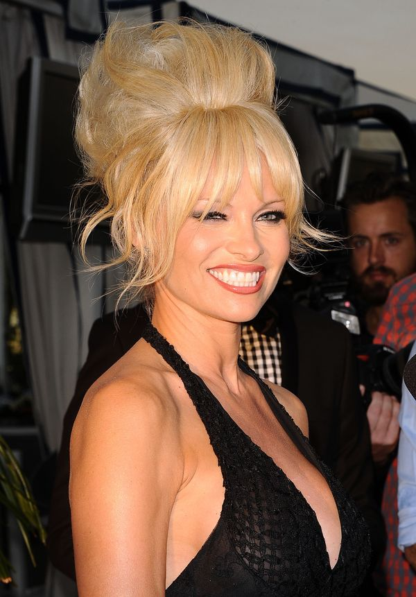 Baywatch star and PETA activist Pamela Anderson keeps a vegan diet and continues to fight against animal testing. In August 2