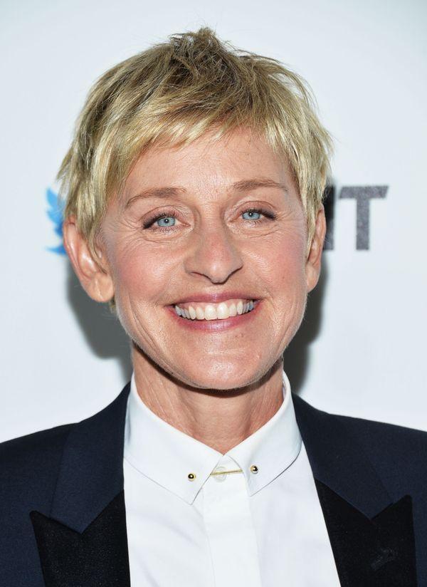 "Talk-show host Ellen DeGeneres has been vegan since 2008. She told <a href=""http://www.people.com/people/article/0,,20760436,"