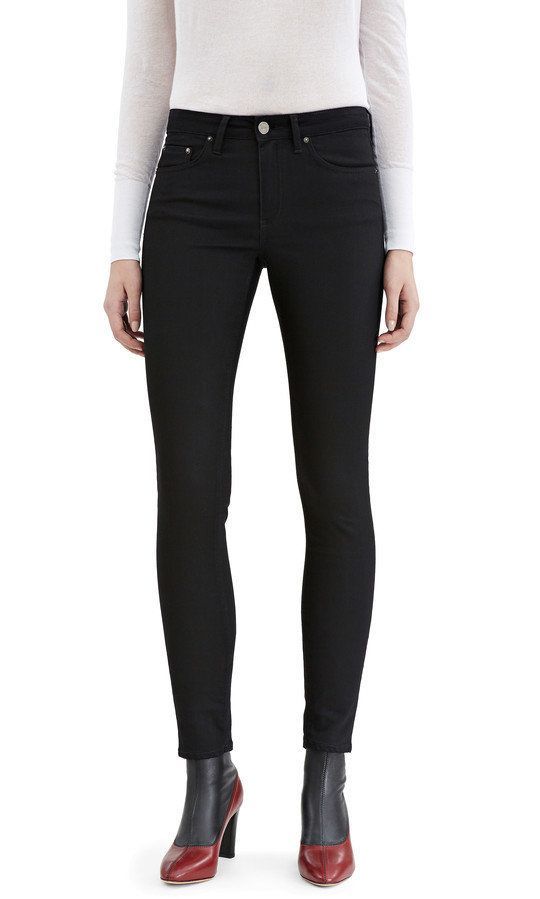 The Best Skinny Jeans That Are Flattering On ALL Body Types | The ...