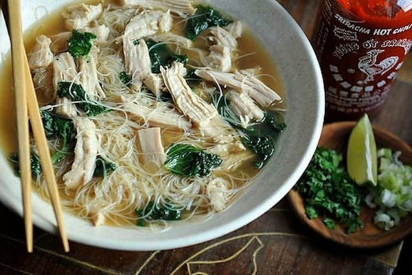 The Turkey Soup Recipes You Need After Thanksgiving | HuffPost