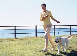 Walking Faster Linked With Dramatic Heart Benefits In Older Adults