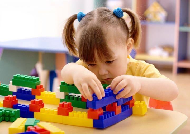 Teacher's Comments About Legos Cause Controversy In School District