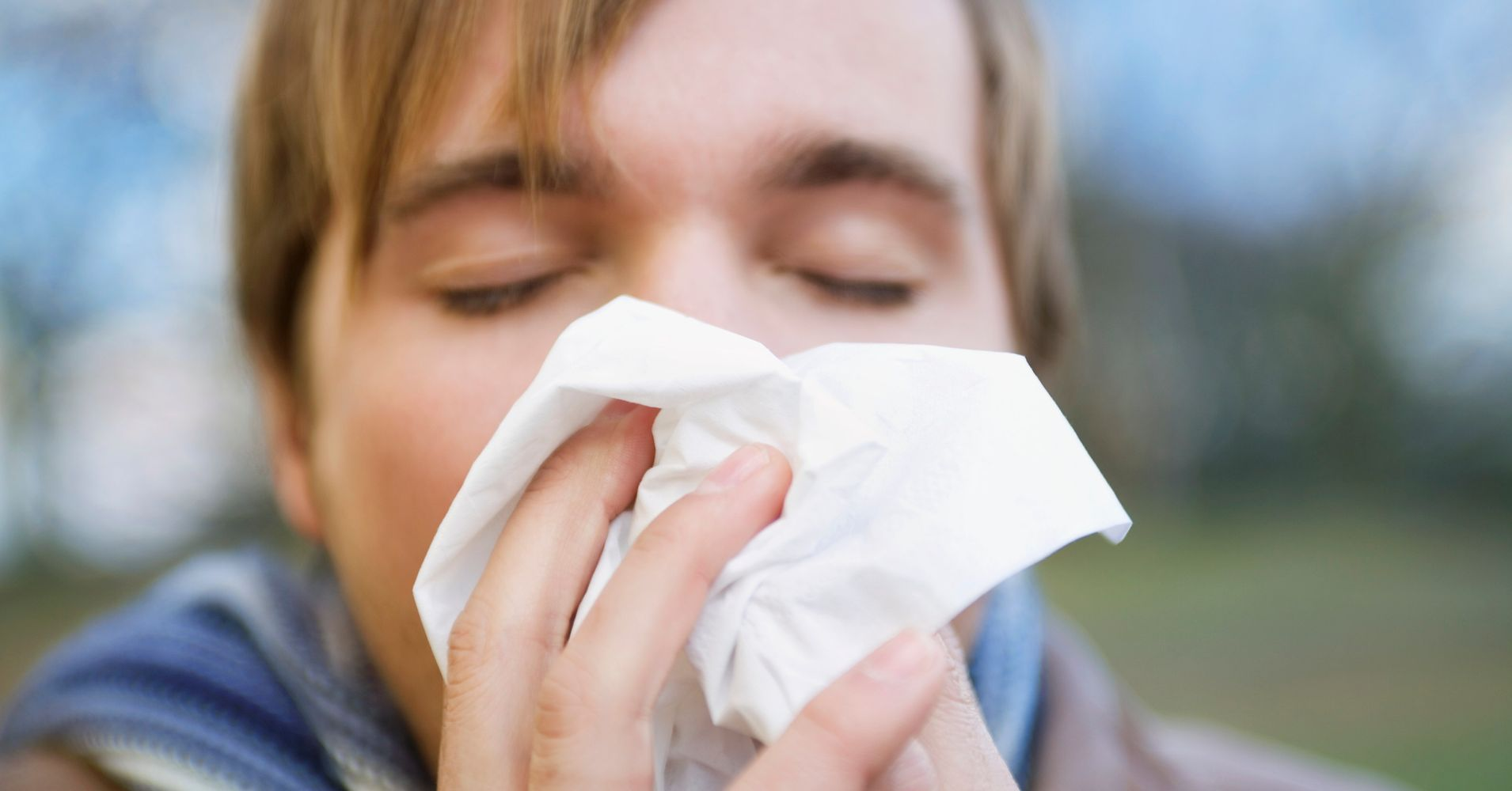 how to instantly unclog a stuffy nose huffpost life