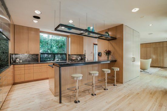 5 High End Kitchens That Will Make You Drool Huffpost Life