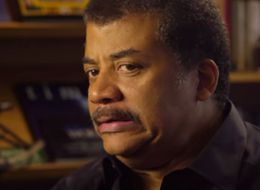 Neil deGrasse Tyson's Number-One Tip For Having Sex In Space