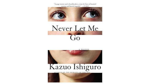 By Kazuo Ishiguro<br>288 pages; Vintage<br><br><strong>The Premise:</strong> Kathy has loved Tommy since boarding school, but