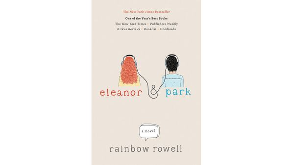 By Rainbow Rowell<br>336 pages; St. Martin's Griffin<br><strong><br>The Premise:</strong> Eleanor, the new girl at the high s