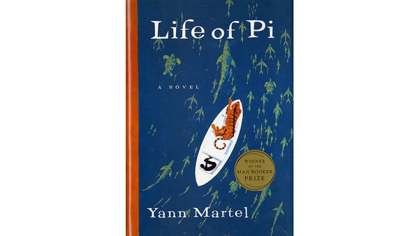 """By Yann Martel<br>326 pages; Mariner Books<br><br><strong>The Premise:</strong>&nbsp;An Indian man named """"Pi"""" recalls the 227"""