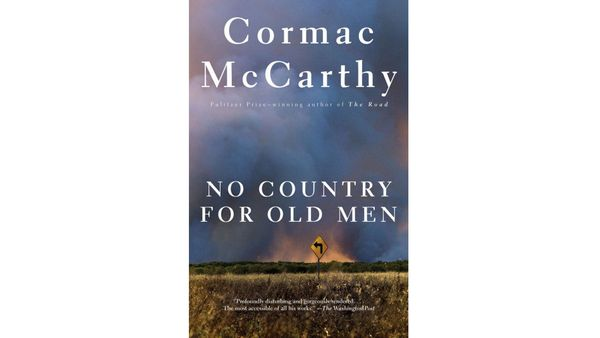 By Cormac McCarthy<br>309 pages; Vintage<br><br><strong>The Premise:</strong>&nbsp;Llewelyn Moss stumbles onto a drug deal go