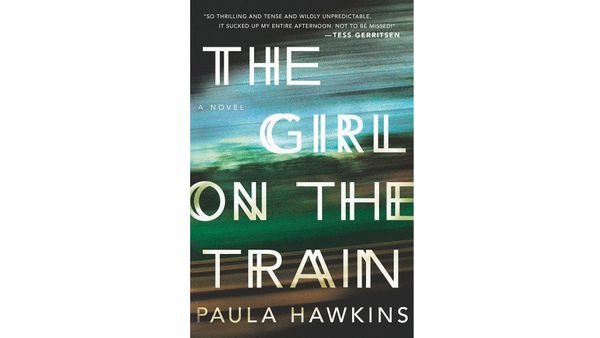 By Paula Hawkins<br>336 pages; Riverhead Books<br><br><strong>The Premise:</strong> Riding the train into London every mornin