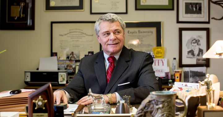 Roanoke Mayor David Bowers (D) has been facing national criticism for his comments regarding the internment of Japanese-Ameri
