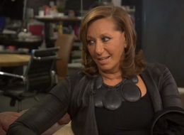 Donna Karan Opens Up About Having An Abortion In 1973