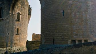Castle Bellver