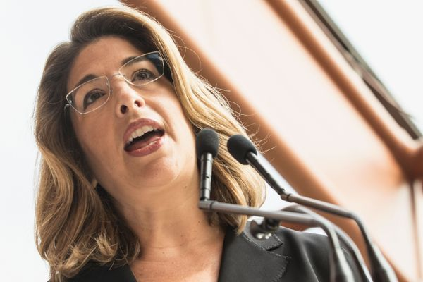 Naomi Klein is at the intersection between policy, economics and climate science -- and is leading the way. The author a
