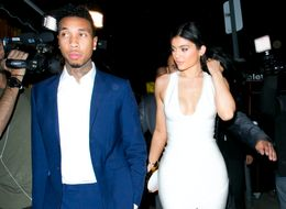 Unfortunately, Kylie Jenner & Tyga Don't Look Very Broken Up Anymore