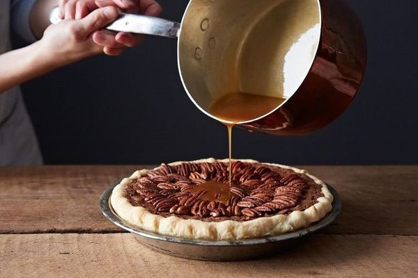 "<strong>Get the <a href=""http://food52.com/recipes/24673-salted-caramel-chocolate-pecan-pie"" target=""_blank"">Salted Caramel C"