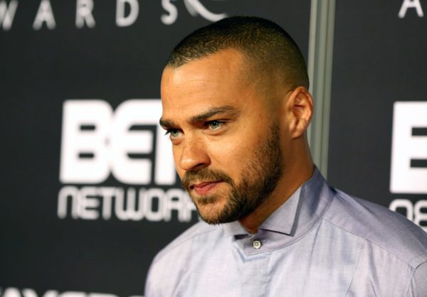 "Jesse Williams is best known for playing hot doctor Jackson Avery on ""Grey's Anatomy,"" but he is also making a name for himse"