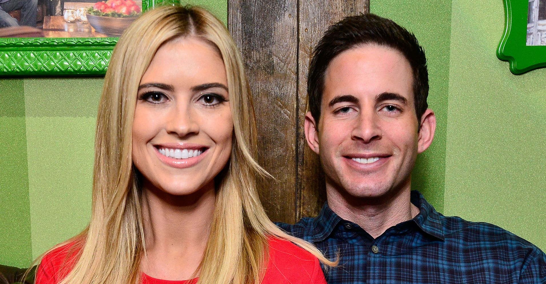 0bd92a1d3 HGTV Star Saved By Fan Who Noticed A Lump On His Neck