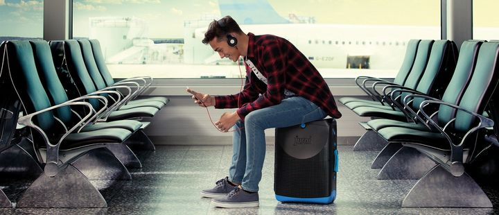 This May Be The Best Carry-On Suitcase Idea We've EVER Seen