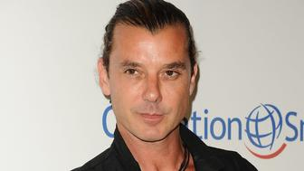 BEVERLY HILLS, CA - OCTOBER 02:  Gavin Rossdale attends Operation Smile's 2015 Smile Gala at the Beverly Wilshire Four Seasons Hotel on October 2, 2015 in Beverly Hills, California.  (Photo by Jason LaVeris/FilmMagic)