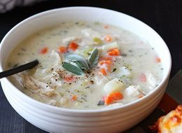 The Turkey Soup Recipes You Need After Thanksgiving