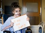What Kids In The Hospital Are Grateful For This Thanksgiving