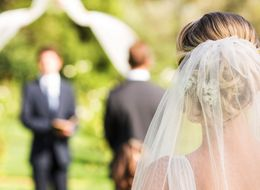 Dear 27-Year-Old Bride: The Marriage Doesn't Last... And That's A Good Thing