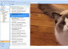 Fake Outlook Skin Lets Users Discreetly Browse Reddit At Work